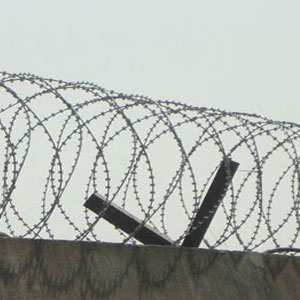 Concertina Wire in greater kaislash