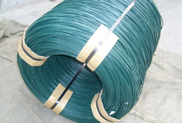 PVC Coated Wire Manufacturer & Supplier