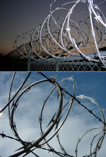 Razor Wire Manufacturer & Supplier